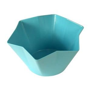 Salátová mísa Strass 28 cm, modrá