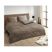 Lenjerie de pat din bumbac Descanso Matteo, 140 x 200 cm