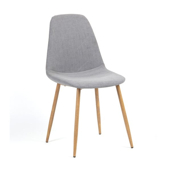 Jídelní židle Sky, šedá