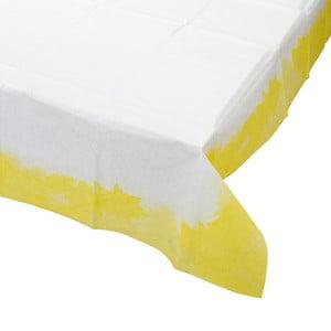 Papírový ubrus Talking tables Fantastic Summer, 140x140cm
