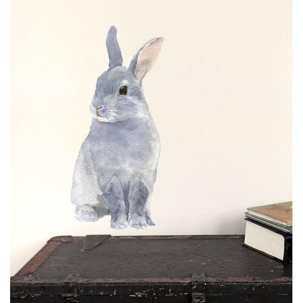 Autocolant Bunny, 30x21 cm