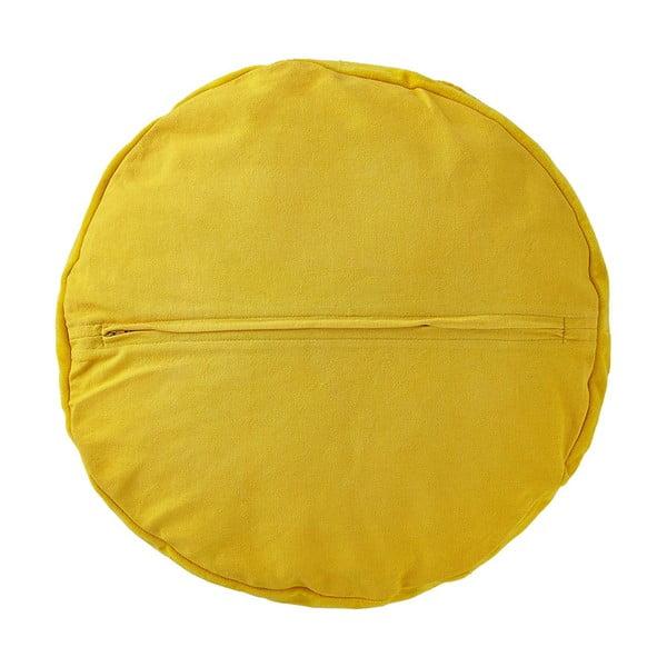 Polštář Lupeto Yellow
