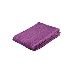 Osuška Sylt Purple, 50x100 cm