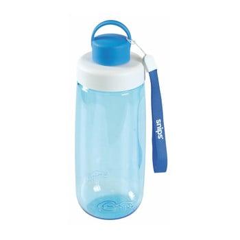 Sticlă de apă Snips Water, 750 ml, albastru de la Snips