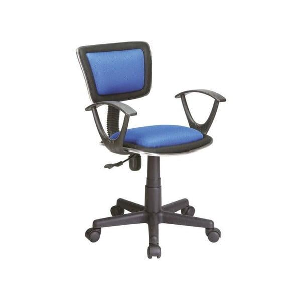 Pracovní židle Office Blue