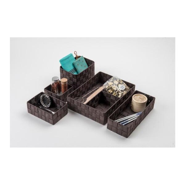 Úložný box Compactor Stan, délka 18cm