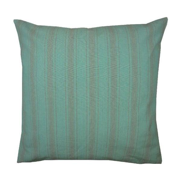 Polštář Linen Blue, 45x45 cm