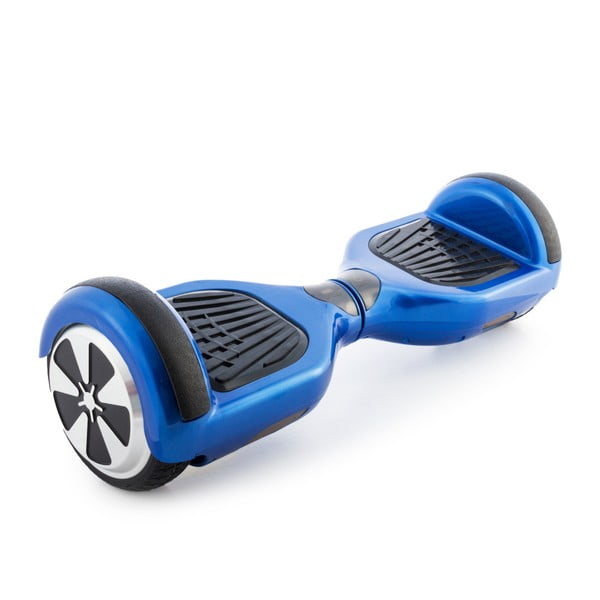 Kék elektromos hoverboard - InnovaGoods