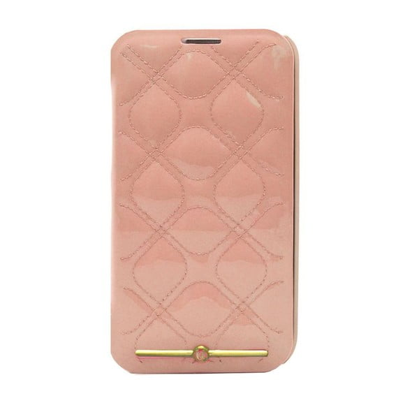 Obal na Samsung Galaxy S4 Patent Quilted