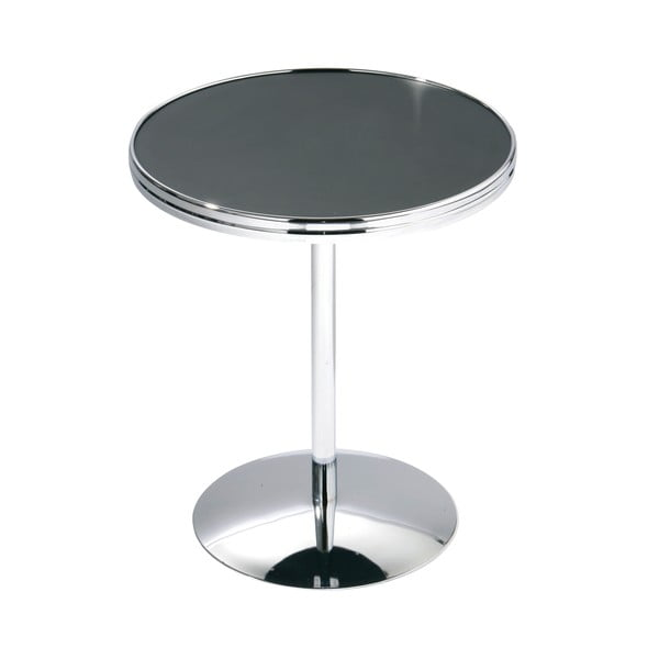 Stolek Side Table Chrome