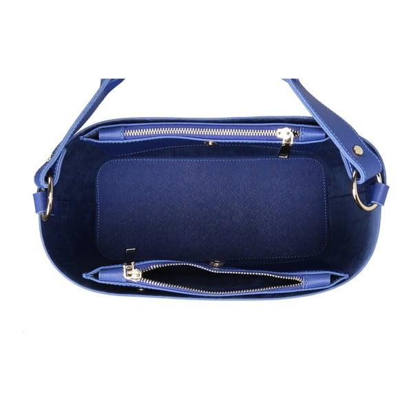 Modrá kabelka Laura Ashley Urlwin