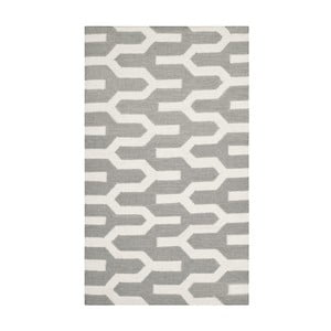 Vlněný koberec Safavieh Karina, 91x152cm
