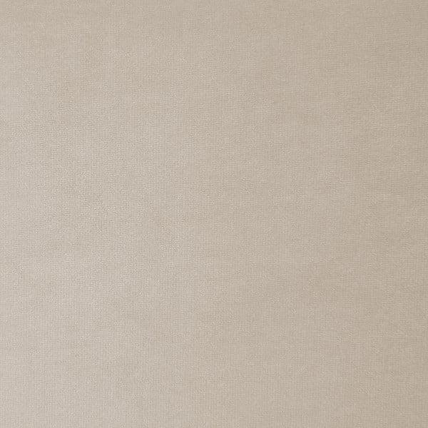 Světle béžová trojmístná pohovka Vivonita Laurel Silky