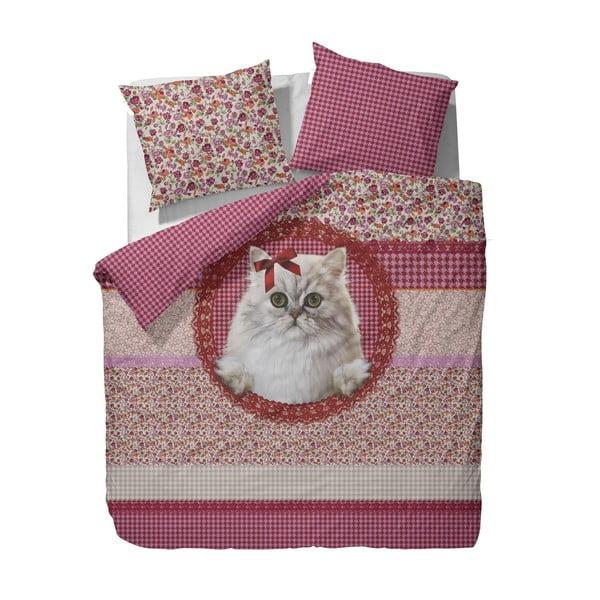 Povlečení Cats Fleur, 220x140