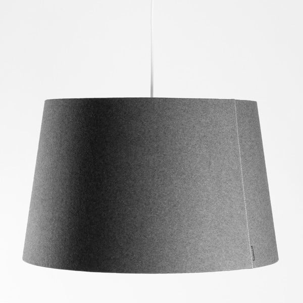 Svítidlo Feltvik 55, light grey