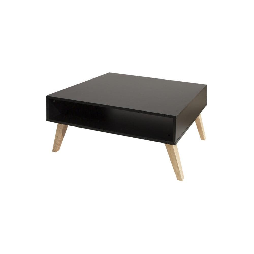 Čený konferenční stolek Symbiosis Kola