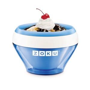 Tmavě modrý zmrzlinovač ZOKU Ice Cream