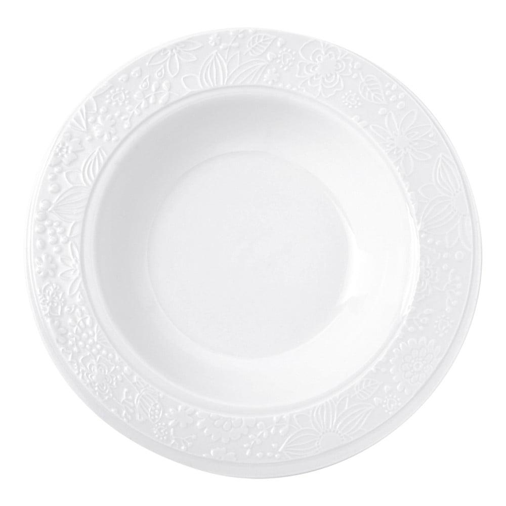 Polévkový talíř Krauff Garden Collection, ⌀ 22 cm