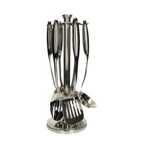 Set kuchyňských ručních nástrojů a stojanu Brandani Kitchen