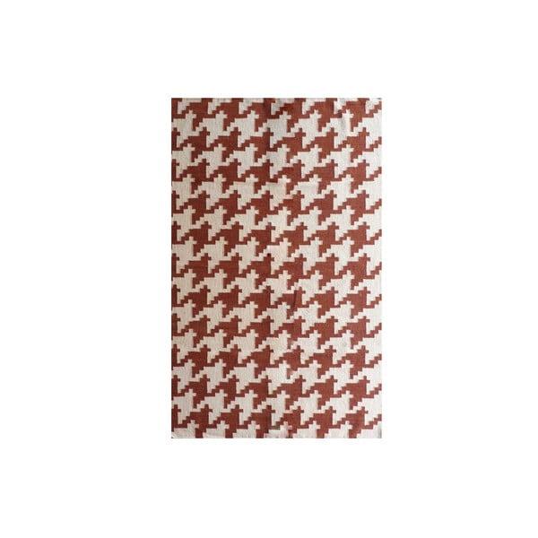 Ručně tkaný koberec Kilim Modern 142 155x240 cm