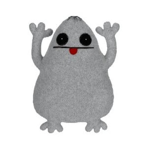 Hračka Uglydoll Ghost, malý