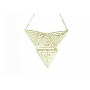 Náhrdelník Giant Triangle