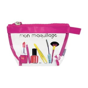 Taštička na make-up Incidence Mon Maquillage