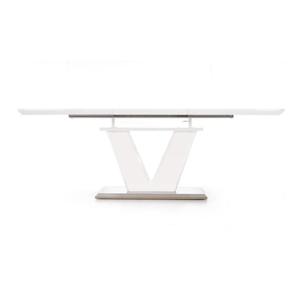 Rozkládací jídelní stůl Halmar Mistral, délka160-220cm