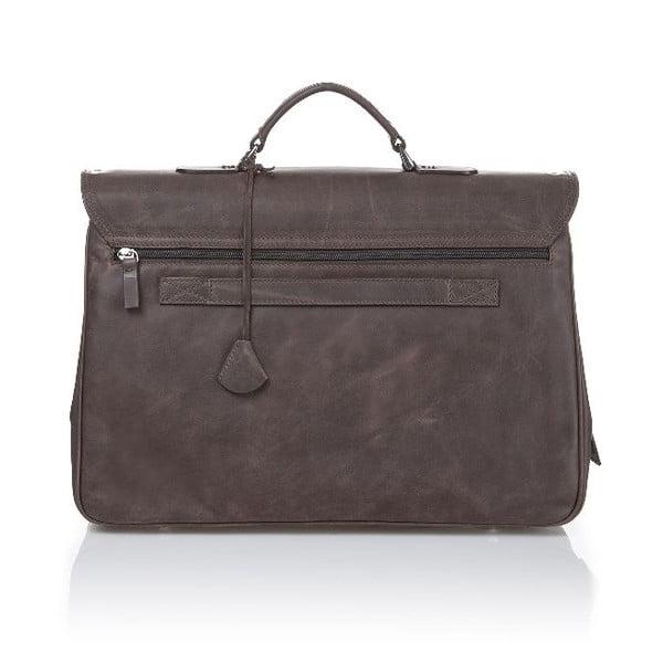 Pánská taška Ferruccio Laconi 003 Brown