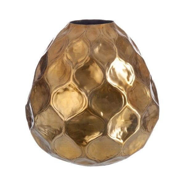 Tepaná váza J-Line Ball,40cm