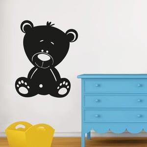 Samolepka Teddy Bear, 70x50 cm