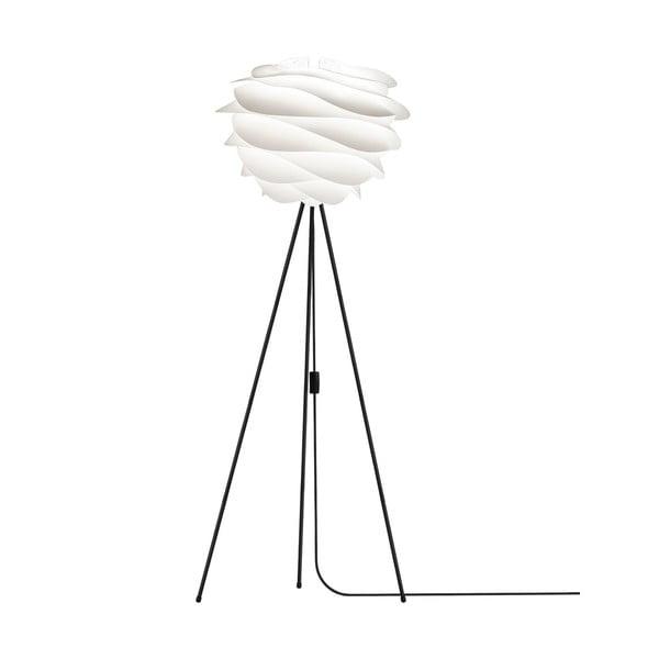 Bílé stínidlo VITA Copenhagen Carmina, Ø48cm