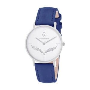 Dámské hodinky s řemínkem v modré barvě Olivia Westwood Teressa