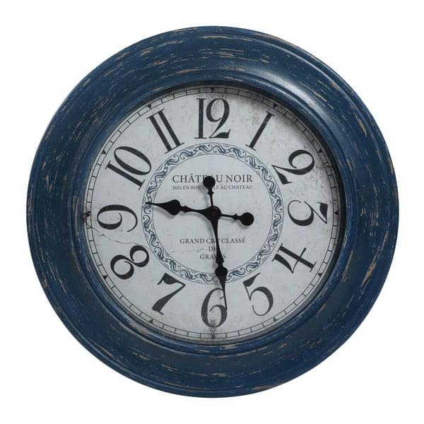Nástěnné hodiny Austi, 78x7 cm