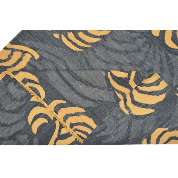 Ručně tkaný koberec Paradise, 140x200 cm