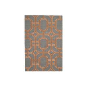 Vlněný koberec Safavieh Bellina 91x152cm