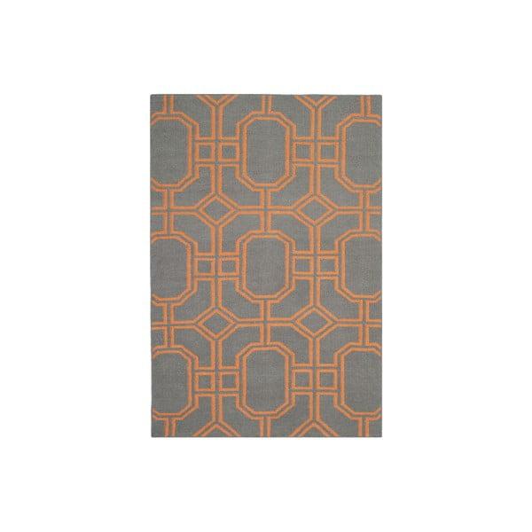 Bellina gyapjúszőnyeg, 152 x 243 cm - Safavieh