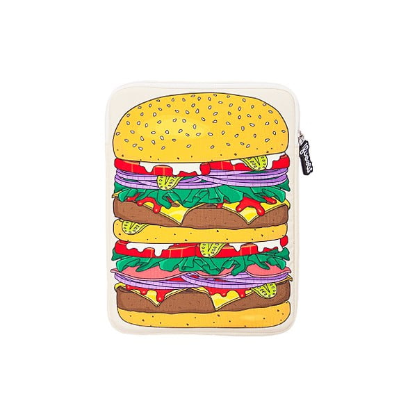 Obal na iPad Burger