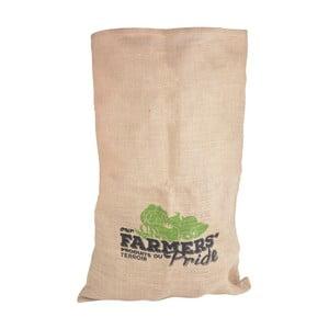 Skladovací taška Esschert Design Farmers Pride