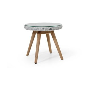 Zahradní stolek Brafab Bellaire, ⌀50cm