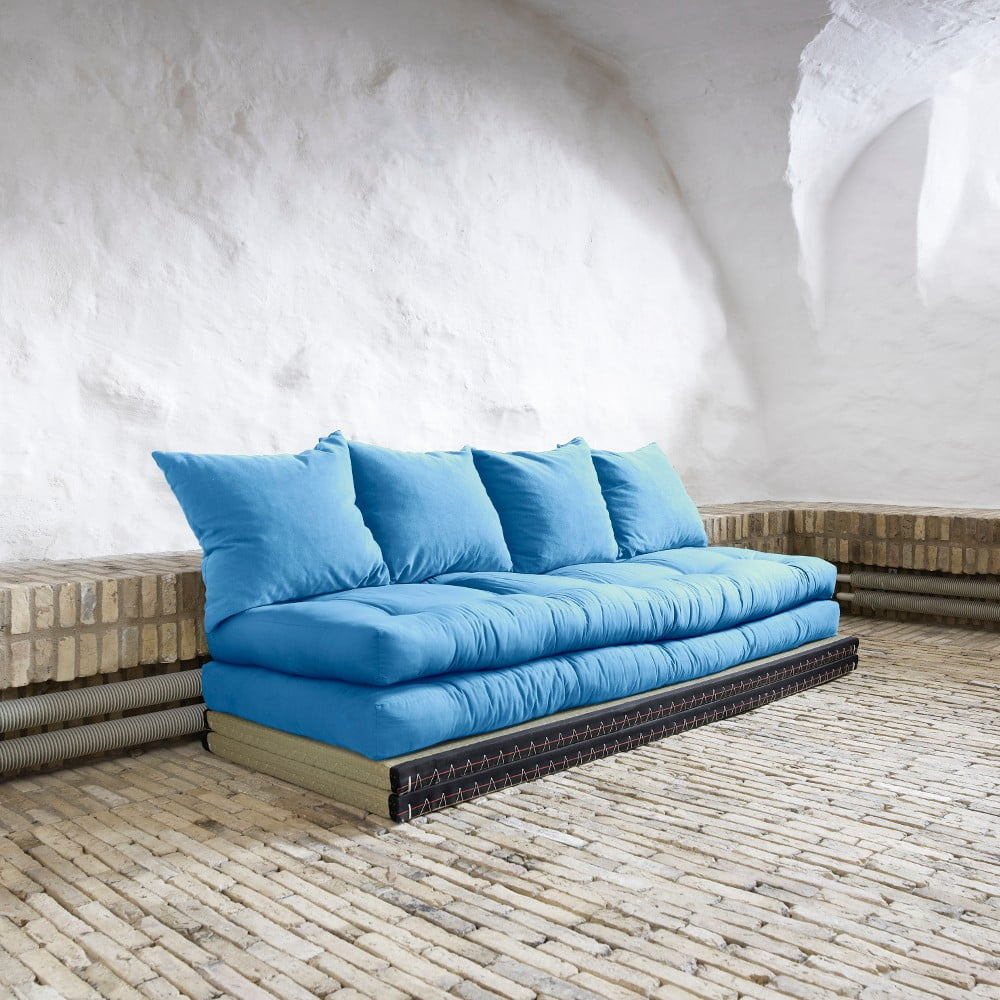 variabiln pohovka karup chico horizn blue bonami. Black Bedroom Furniture Sets. Home Design Ideas