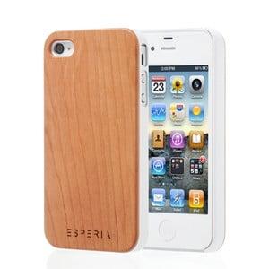 ESPERIA Eclat White pro iPhone 4/4S