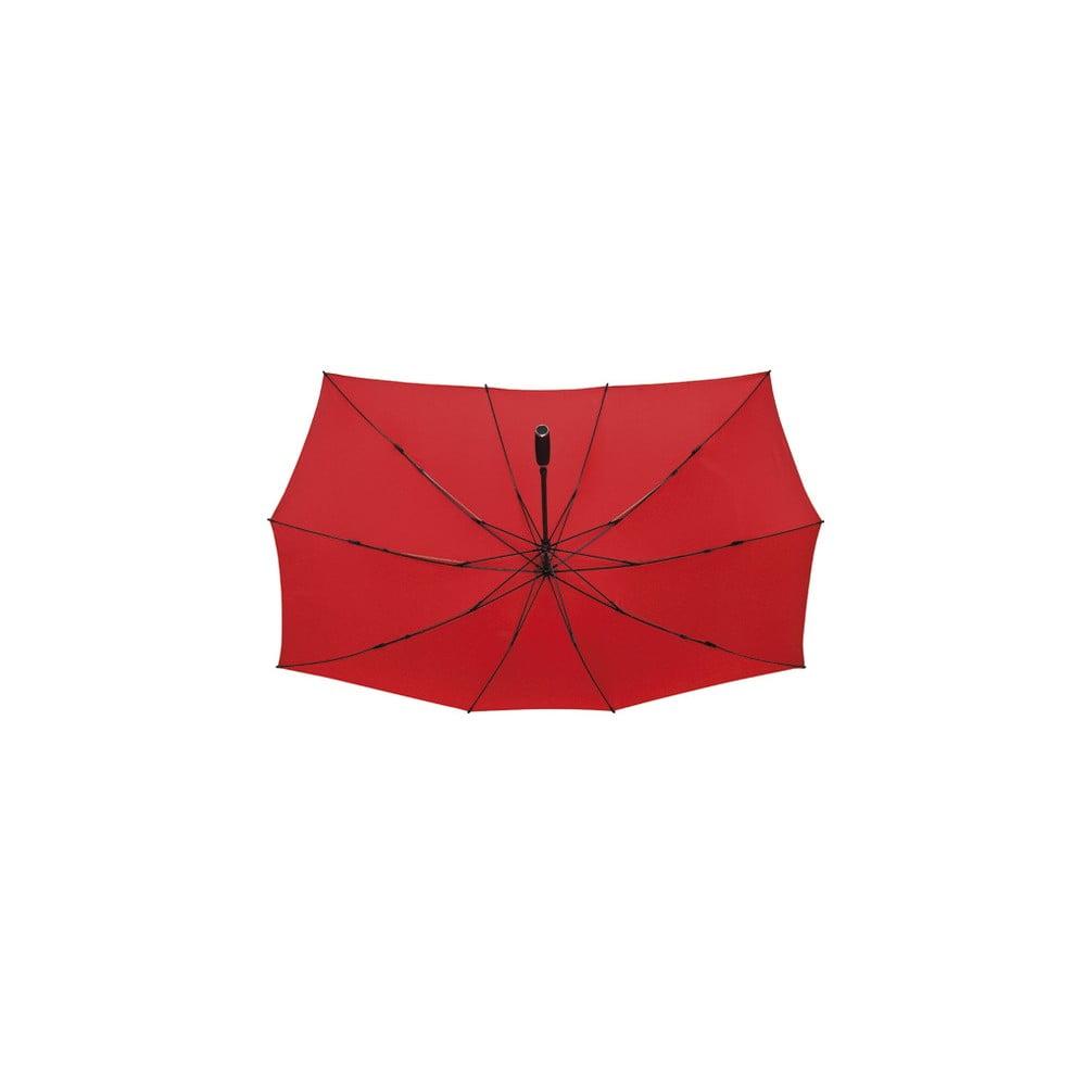 30734a7f5c7 Červený golfový deštník pro dvě osoby Ambiance Falconetti