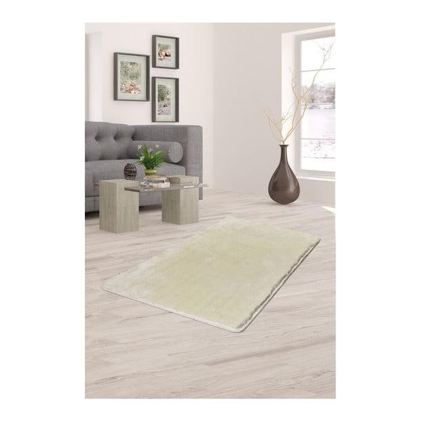 Kremowy dywan Milano, 120x70 cm