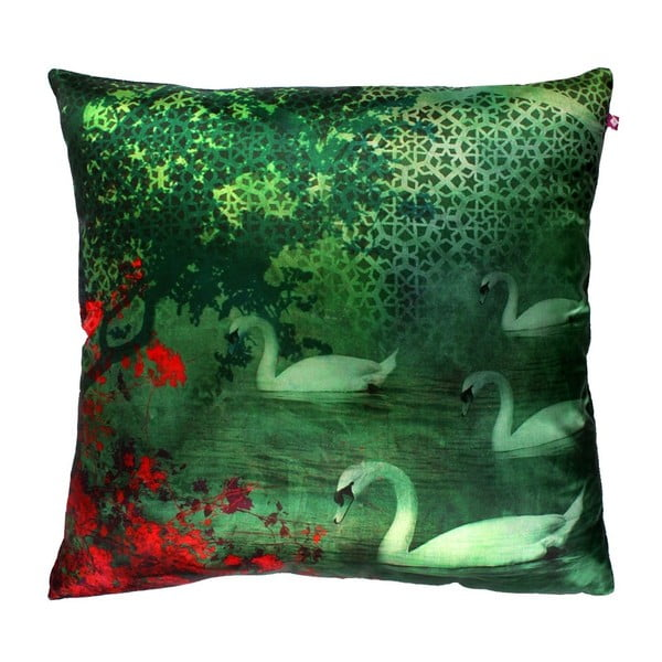 Povlak na polštář Enchanted Evening, 46x46 cm