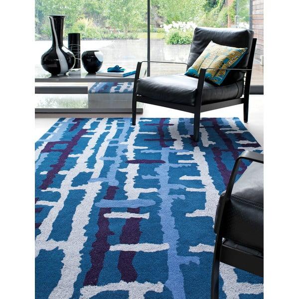 Vlněný koberec Ripley Twilight 160x230 cm