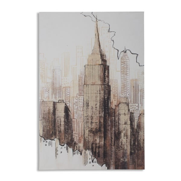 Obraz Mauro Ferretti London Tower,60x90cm