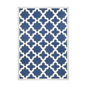 Modrý koberec Hanse HomeNoble,140x200cm