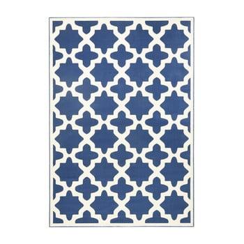Covor Hanse Home Noble, 140 X 200 Cm, Albastru