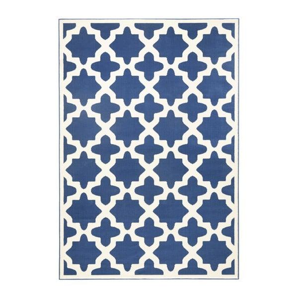 Noble kék szőnyeg, 160 x 230 cm - Hanse Home